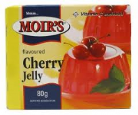 Moir's - Cherry Jelly