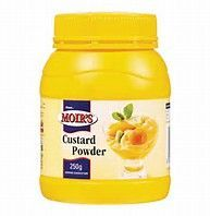 Moir's - Custard Powder - 250g