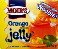 Moir's - Orange Jelly