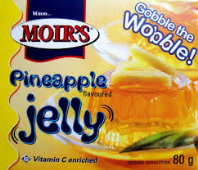 Moir's - Pineapple Jelly