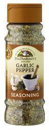 Ina Paarman's Garlic & Pepper