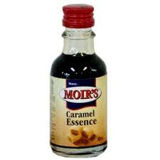 Moir's - Caramel Essence - 40ml