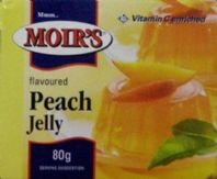 Moir's - Peach Jelly