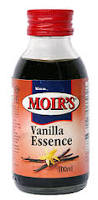 Moir's Vanilla Essence - 100ml